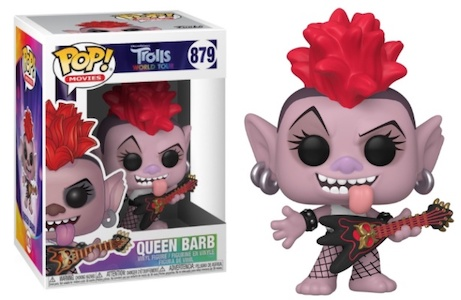 Ultimate Funko Pop Trolls Figures Gallery and Checklist 15