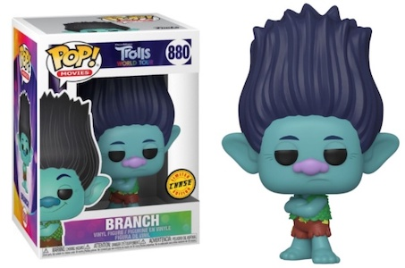 Ultimate Funko Pop Trolls Figures Gallery and Checklist 17