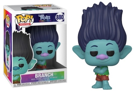 Ultimate Funko Pop Trolls Figures Gallery and Checklist 16