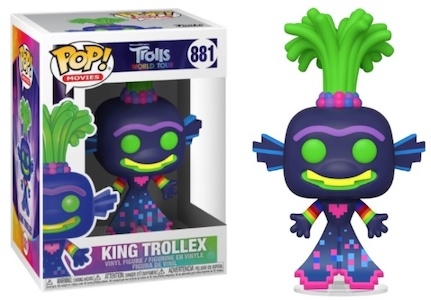Ultimate Funko Pop Trolls Figures Gallery and Checklist 18