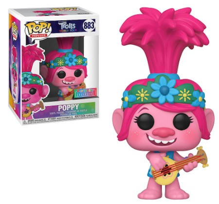 Ultimate Funko Pop Trolls Figures Gallery and Checklist 21