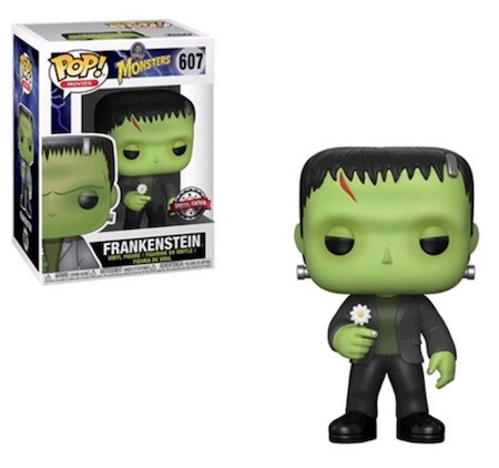 Ultimate Funko Pop Universal Monsters Figures Gallery and Checklist 16