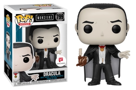 Ultimate Funko Pop Universal Monsters Figures Gallery and Checklist 21