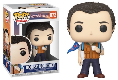 Funko Pop Waterboy Figures 1
