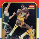 Top 10 Magic Johnson Cards of All-Time
