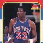 Top 10 Patrick Ewing Cards to Collect