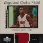 Top Dwyane Wade Rookie Autograph Cards to Collect