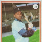 Top 10 Lou Whitaker Baseball Cards