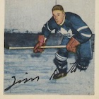 1952-53 Parkhurst Hockey Cards