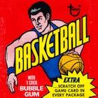 1974-75 Topps Basketball Cards