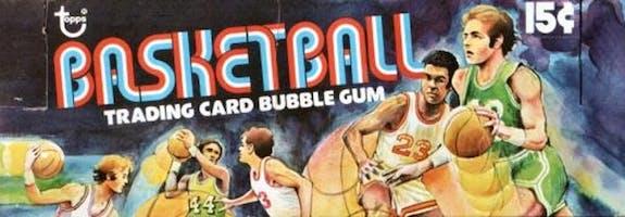 1975-76 Topps Basketball Cards 5
