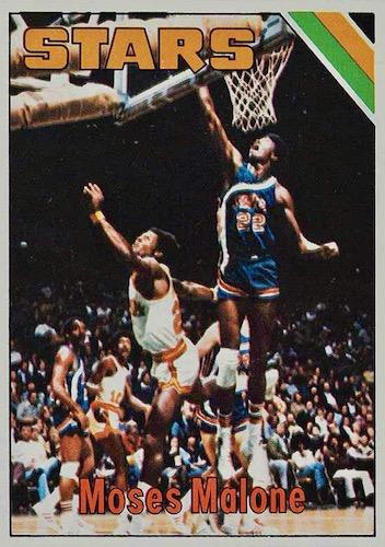 1975-76 Topps Basketball Cards 3
