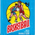 1975-76 Topps Basketball Cards