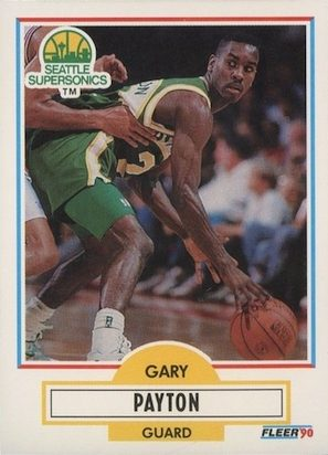 Top 1990s Basketball Rookie Cards to Collect 3