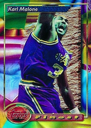 This Mailman Always Delivers! Top 10 Karl Malone Cards 2