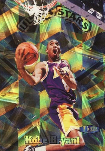 Top 24 Kobe Bryant Cards of All-Time 15