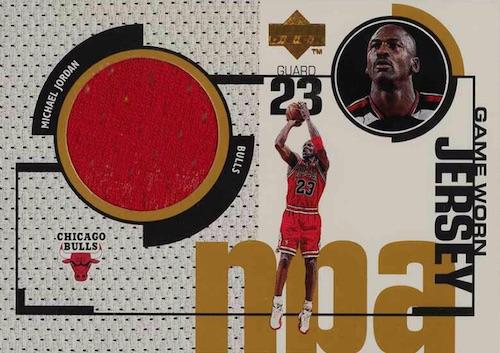 The Top 23 Michael Jordan Cards Ever Made 20