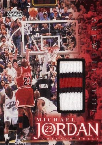 The Top 23 Michael Jordan Cards Ever Made 22