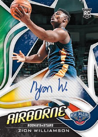 2019-20 Panini Chronicles Basketball Cards 6
