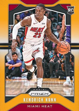 2019-20 Panini Chronicles Basketball Cards 3