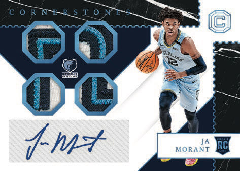 2019-20 Panini Chronicles Basketball Cards 7