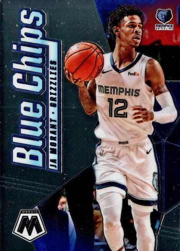2019-20 Panini Mosaic Basketball Cards 15