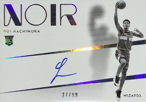 2019-20 Panini Noir Basketball Cards 19