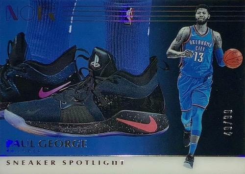 2019-20 Panini Noir Basketball Cards 26