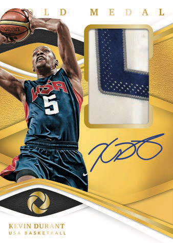2019-20 Panini Opulence Basketball Cards 3