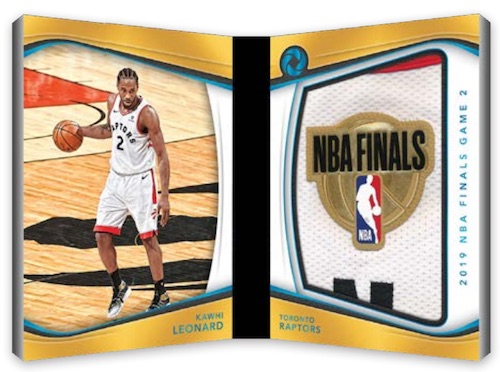 2019-20 Panini Opulence Basketball Cards 6