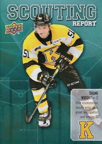 2019-20 Upper Deck CHL Hockey Cards 11