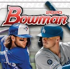 2020 Bowman Baseball Cards