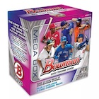 2020 Bowman Mega Box Chrome Baseball Cards