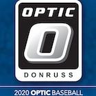 2020 Donruss Optic