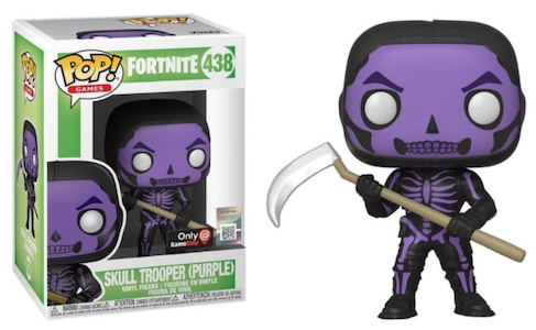 Ultimate Funko Pop Fortnite Figures Gallery and Checklist 19