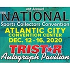 2020 National Sports Collectors Convention NSCC Canceled