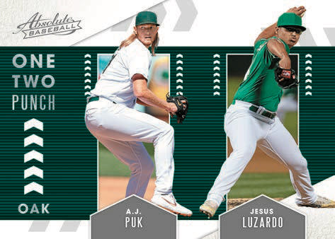 2020 Panini Absolute Baseball Cards - Checklist Added 4