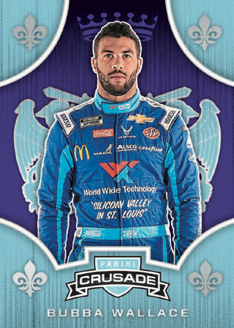 2020 Panini Chronicles Racing NASCAR Cards 3
