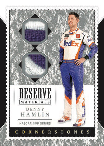 2020 Panini Chronicles Racing NASCAR Cards 8