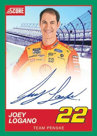 2020 Panini Chronicles Racing NASCAR Cards 6