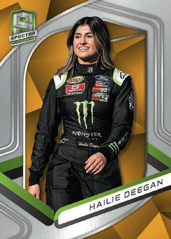 2020 Panini Chronicles Racing NASCAR Cards 4