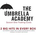 2020 Rittenhouse Umbrella Academy Season 1 NonSport