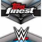 2020 Topps Finest WWE Wrestling Cards
