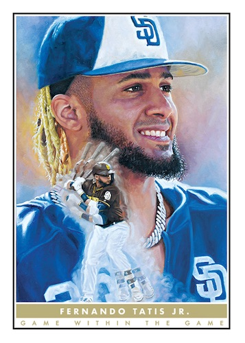 2020 Topps Game Within the Game Baseball Cards Checklist and Gallery 7