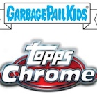 2020 Topps Garbage Pail Kids Chrome Original Series 3 Trading Cards