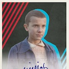 2020 Topps Stranger Things Autograph Collection Trading Cards