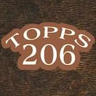 2020 Topps T206 Baseball Cards