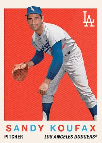 2020 Topps Throwback Thursday Baseball Cards - Set 52 22