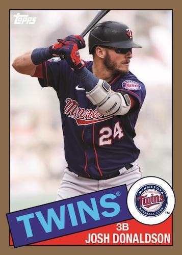 2020 Topps Update Series Baseball Cards 6