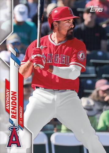 2020 Topps Update Series Baseball Cards 3
